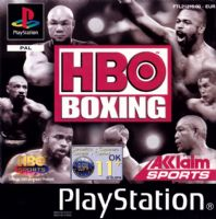 Playstation: HBO Boxing - Complete